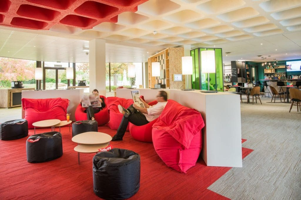 hotel ibis style tours sud