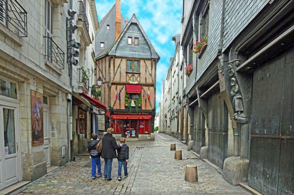 Visiter Tours et la vallée de la Loire : les sites à voir - Idées Weekend