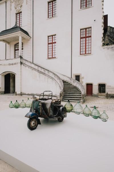 chateau-des ducs de bretagne nantes