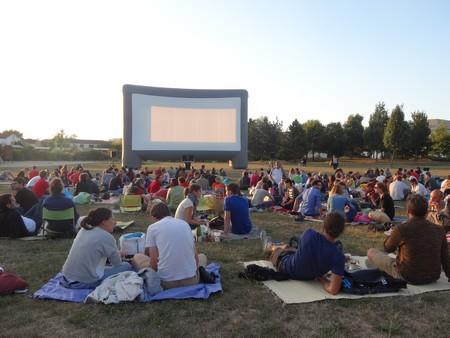 festival ahe cinema plein air